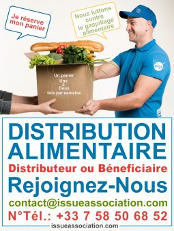 Distribution-alimentaire-ISSUE-1